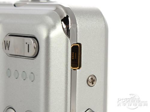 潮流时尚卡片相机富士J38最新价790元