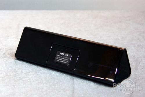 与手机换用电池?乐果n910-b数码音箱图解