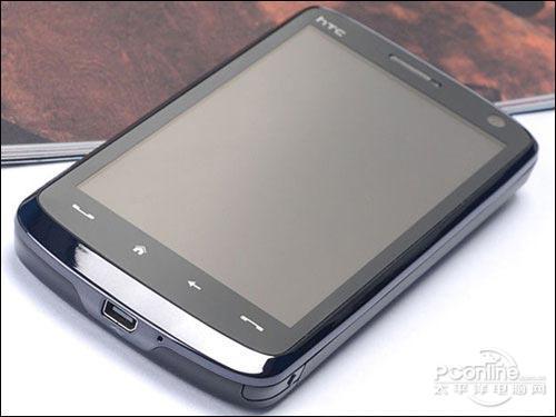 高端智能商务多普达TouchHD急降200