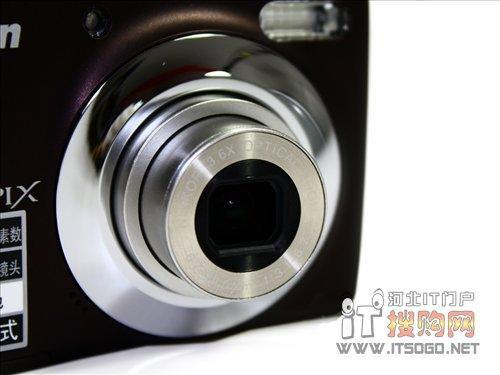 支持3.2倍光学变焦尼康L21仅售599元