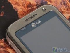 多媒体直板影音王 LG KM900大降438元