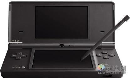 传任天堂3DS性能强悍媲美Xbox360和PS3