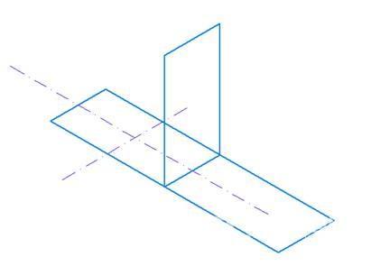 六角凉亭cad设计图