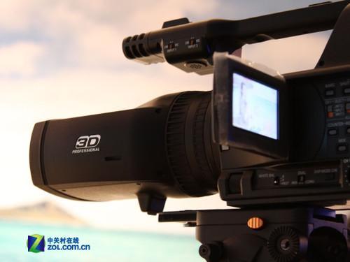 占领3D元年制高点2010松下3D新品发表会