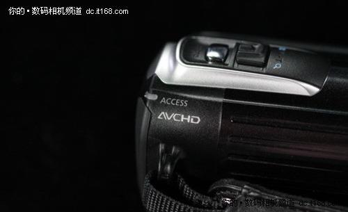 4千级双闪存DV 高清佳能HF R16售价4100