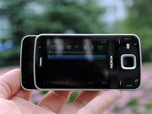 诺基亚N96手机