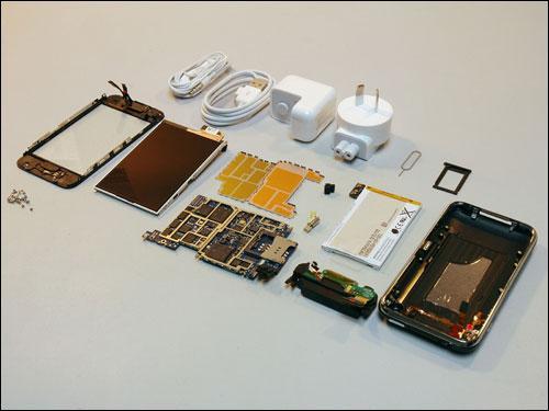 iPhone订单促日本6大零件厂订单额同比增15% 连续五季增长