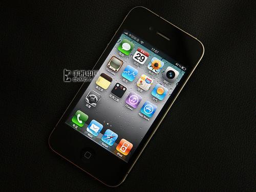 电信版iPhone 4仅售4600元 顶级旗舰机