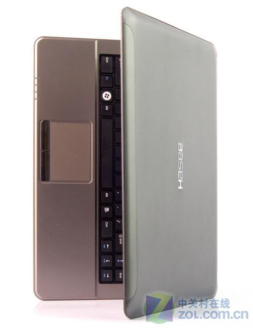 神舟SNB平台GT540独显i5本仅3999元