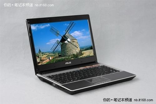 高性能i5芯独显 华硕U30KI43Jc仅售5400