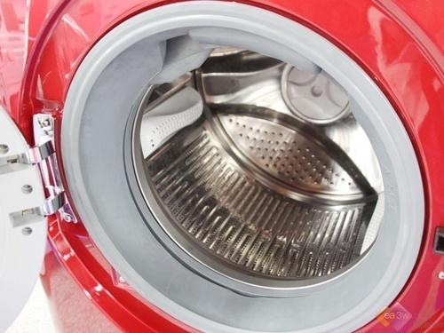 新品备受瞩目 卡萨帝复式高级滚筒热销