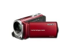索尼DCR-SX43E数码摄像机