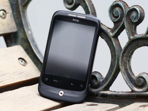 低价风再吹野火 HTC Wildfire给力大促销