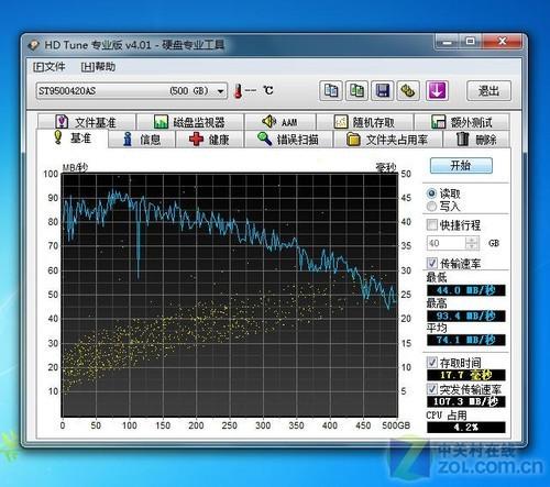 配HD6470M独显万元ThinkPadL421评测