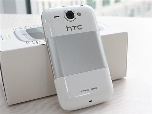 HTCG8 Wildfire手机