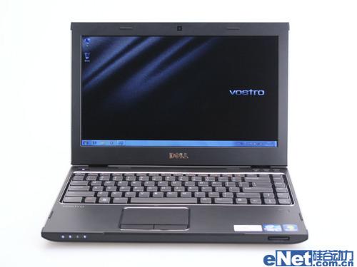 新平台商务本 13�即鞫�Vostro 3350评测