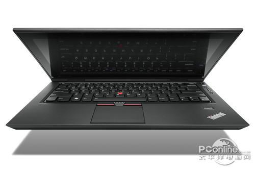 全新轻薄商务ThinkPadX1报价9800元