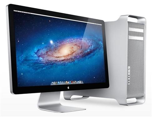 驳接强大的mac pro