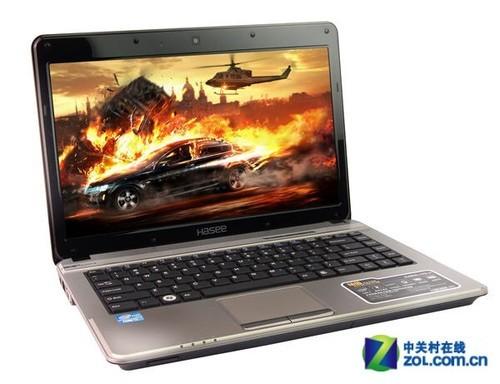 商用娱乐皆可i5新平台独显笔记本汇总