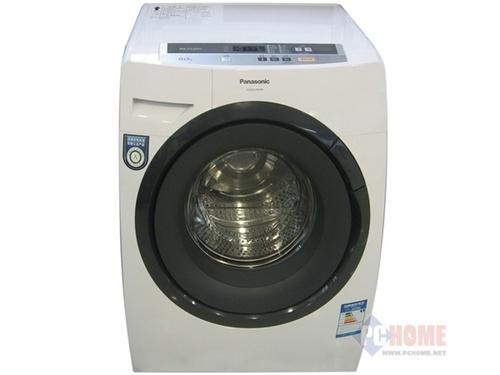 点击查看本文图片 - 八大洗涤程序 松下滚筒洗衣机仅售2K6