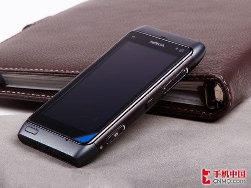 行货诺基亚N8超低价 千万像素拍照机