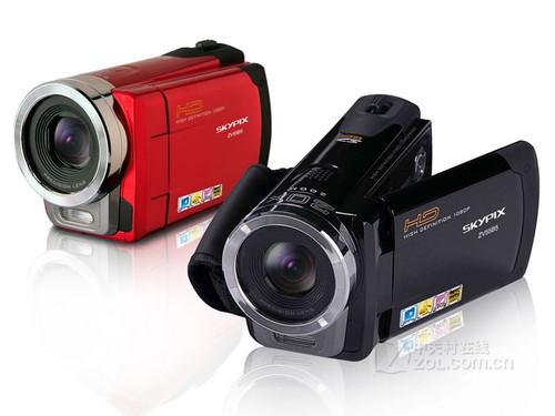 延续高性价比路线市售国产摄像机推荐
