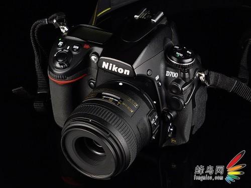 CRC校正系统尼康40/2.8微距镜头评测