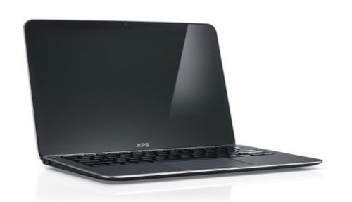 戴尔XPS13超极本最低999美元开售(图)