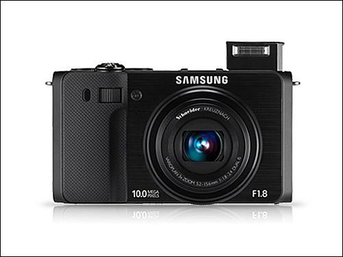 口袋里的专业气质便携专业相机排行榜(5)