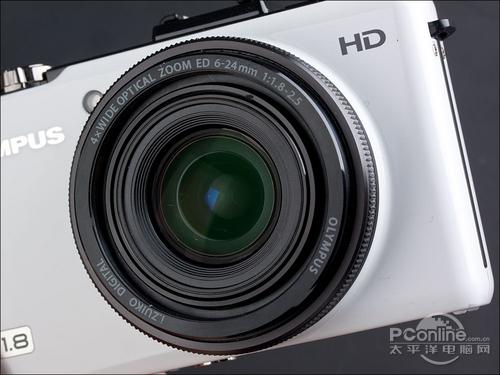 口袋里的专业气质便携专业相机排行榜(4)