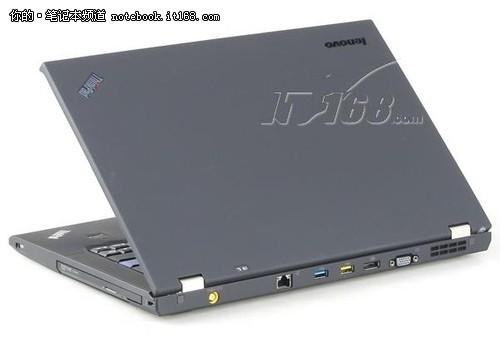 i5芯+1G独显ThinkPadT420s售9800元