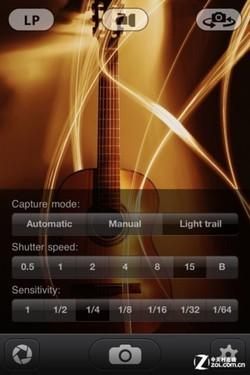 微缩延时移轴 iOS非主流镜头应用盘点
