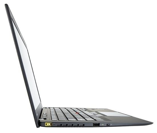 联想ThinkPadX1碳纤维版登场