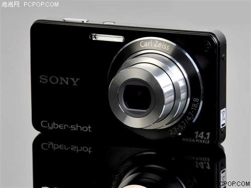 索尼W350数码相机