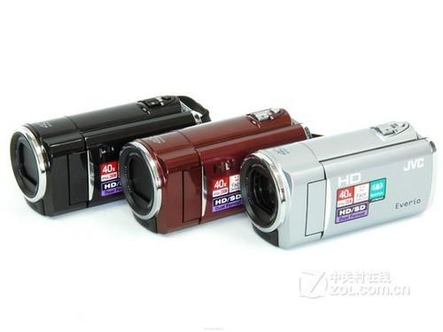 送给父亲的时光记录机超值家用入门DV导购