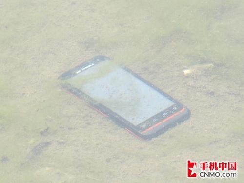 三防安卓手机摩托罗拉XT536十渡游水记(5)