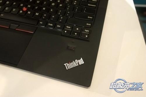 Computex2012:ThinkPadX1Carbon亮相