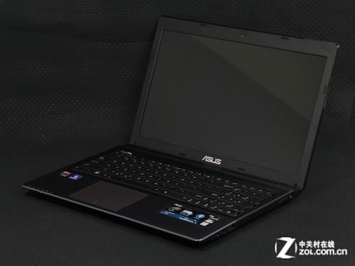 西装纹外壳APU平台双显华硕K55D评测
