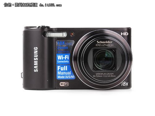 能直发微博的相机三星WB150F评测报告