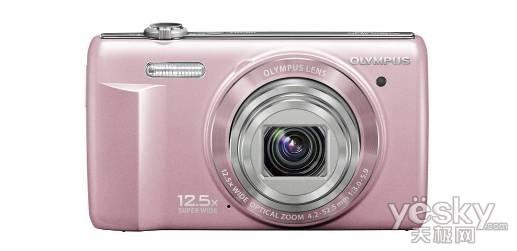 美颜相机照片在哪