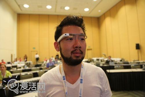 尚需时日 消费版Google Glass将在开发版一年后发布