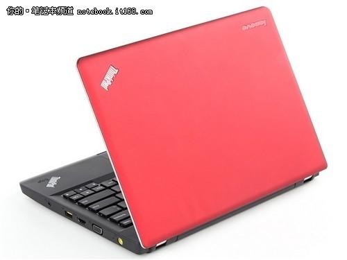 时尚个性商务本ThinkPadE330售6290元
