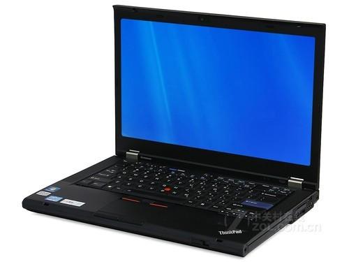 高分屏+专业独显 小黑T420高配降900元