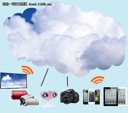国内云计算发展的五个特点