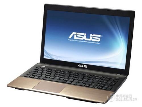 三代i5独显大屏本 华硕A55仅售4100元