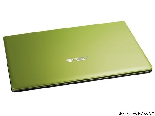 绿色独特又时尚华硕X401降至3699元