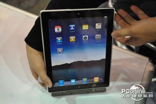 苹果ipad2港行低价仅2550元赠送贴膜