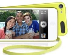 A5双核视网膜 iPod touch 5京东预售2298元