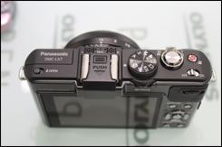 F1.4大光圈准专业DC松下LX7现售2450元