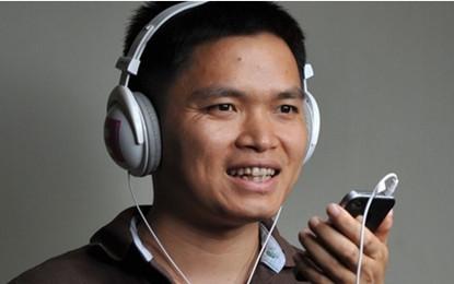 陈华:互联网老兵不死 做唱吧前交1亿美元学费